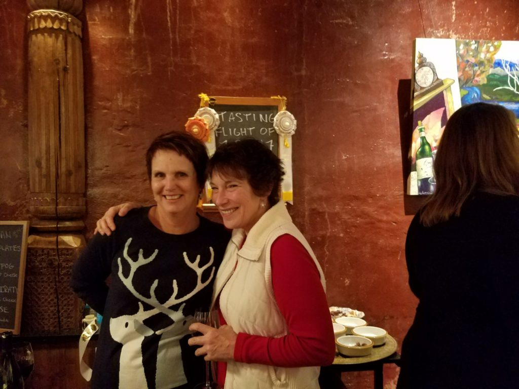 Client Appreciation Holiday Party!